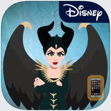 Maleficent: Mistress of Evil by Disney (Universal)