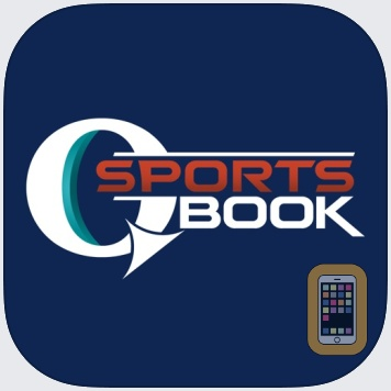 Q Sportsbook by Dubuque Racing Association (iPhone)