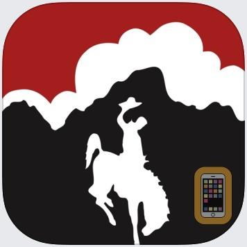 Jackson Hole by Jackson Hole Mountain Resort Corporation (iPhone)