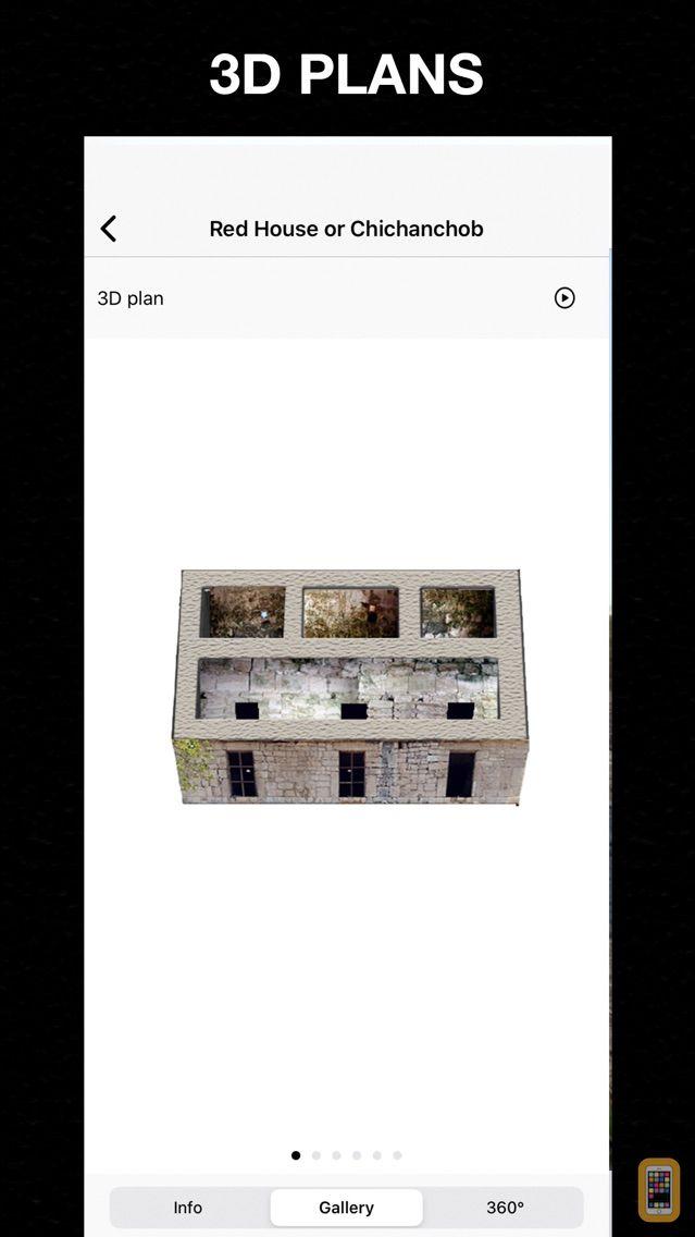 Screenshot - Chichen Itza Experience