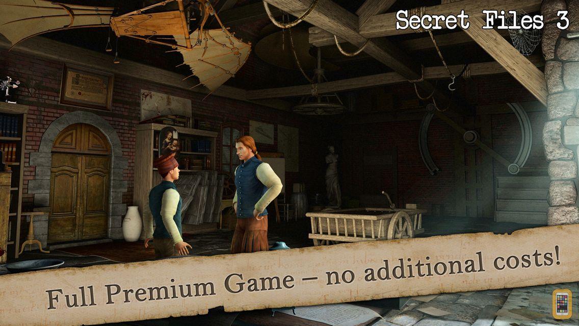 Screenshot - Secret Files 3