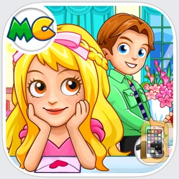 My City : Love Story by My Town Games LTD (Universal)