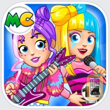 My City : Popstar by My Town Games LTD (Universal)