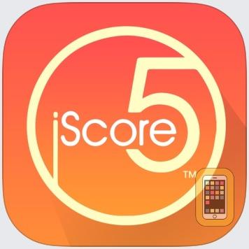 iScore5 APHG by iScore5app, LLC (Universal)
