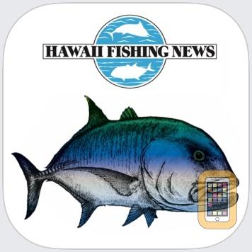 Hawaii Fishing News Magazine by Hawaii Fishing News LLC (Universal)