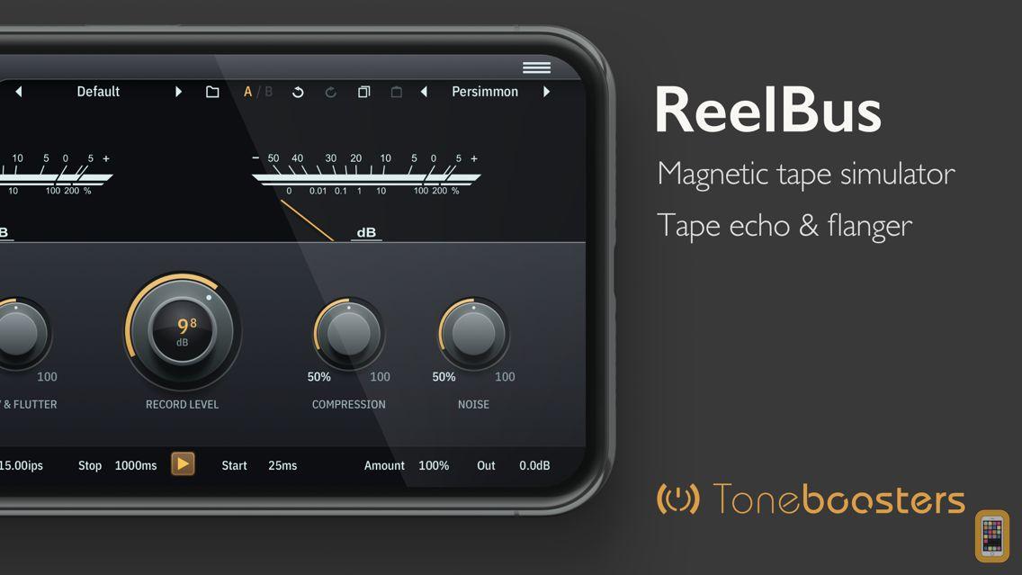 Screenshot - TB ReelBus