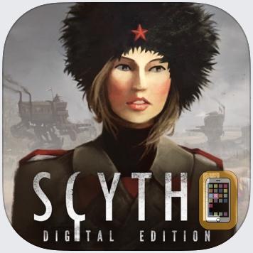 Scythe: Digital Edition by Asmodee Digital (Universal)