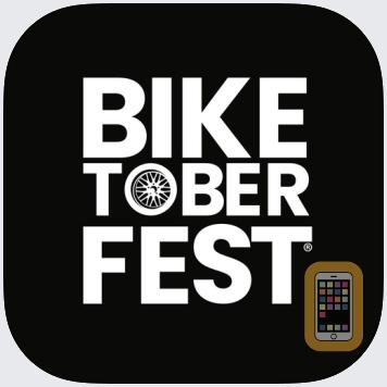 Biketoberfest® Rally by Daytona Beach Area CVB (iPhone)