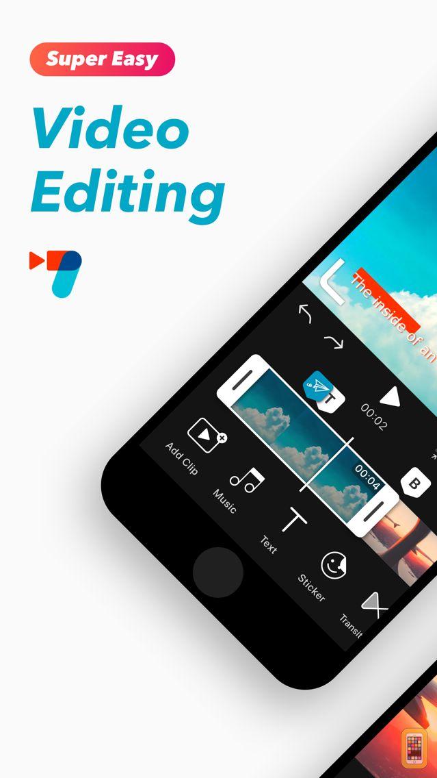 Screenshot - Video Maker VideoDay