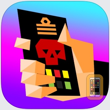 The Captain is Dead by Thunderbox Entertainment Ltd. (Universal)
