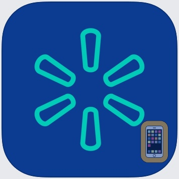 Spark Driver by Walmart (iPhone)