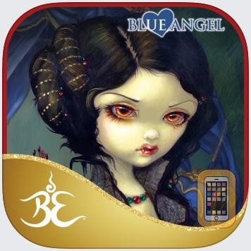Les Vampires Oracle by Oceanhouse Media (Universal)