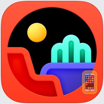 Weather mini by Kai Luo (iPhone)