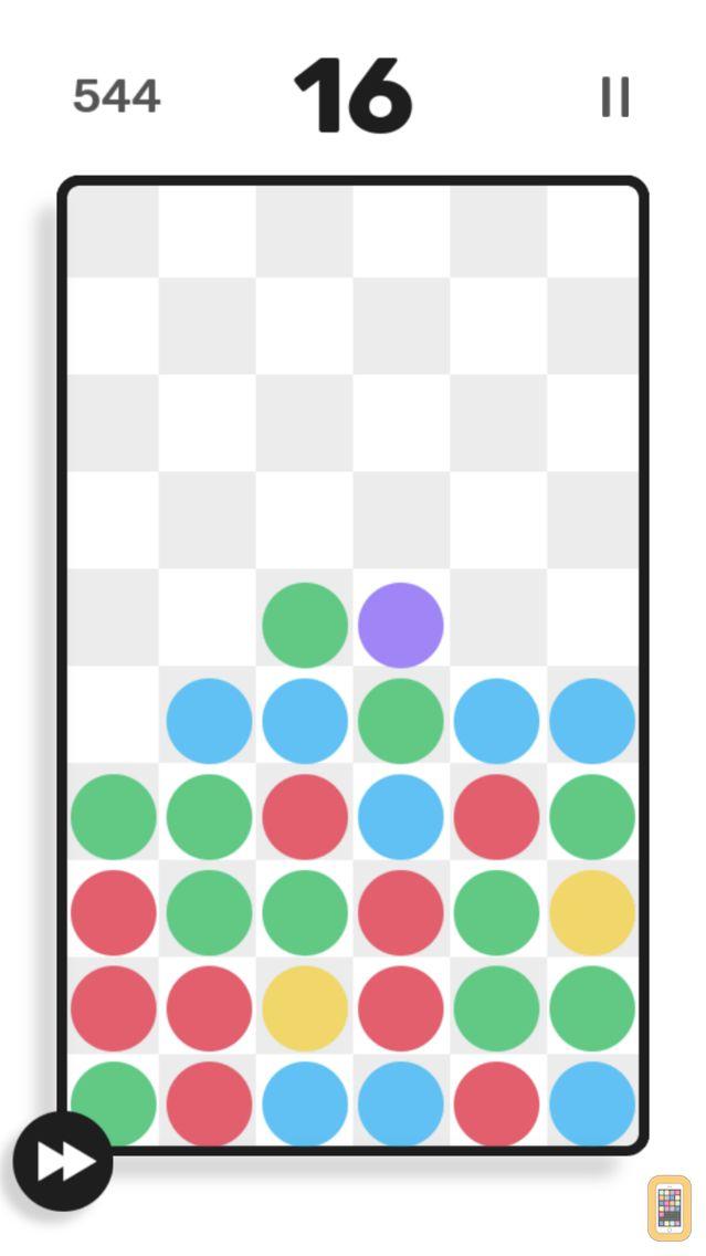 Screenshot - Match Attack!