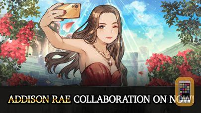 Screenshot - WAR OF THE VISIONS FFBE