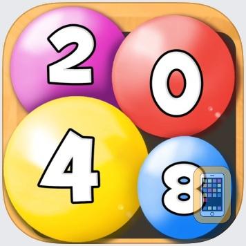 2048 Balls 3D by Voodoo (Universal)