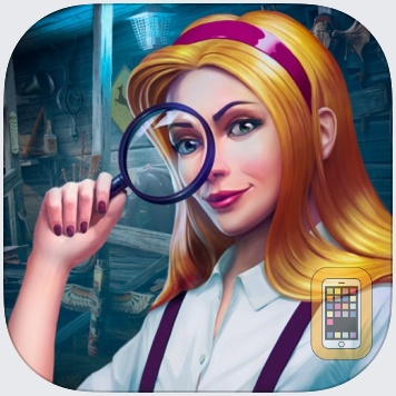 Hidden Objects: Photo Puzzle by Azur Interactive Games Limited (Universal)