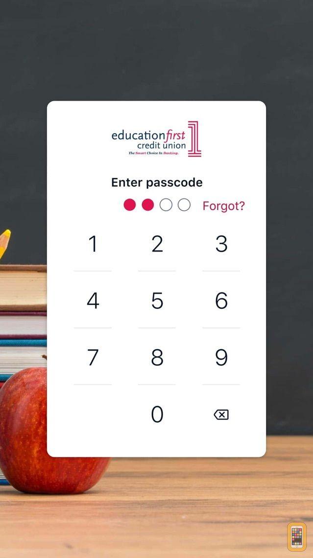 Screenshot - EDUCU Access