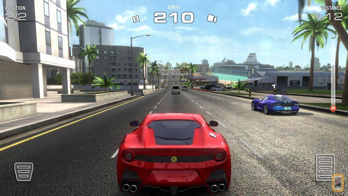 Screenshot - Racing Fever 2