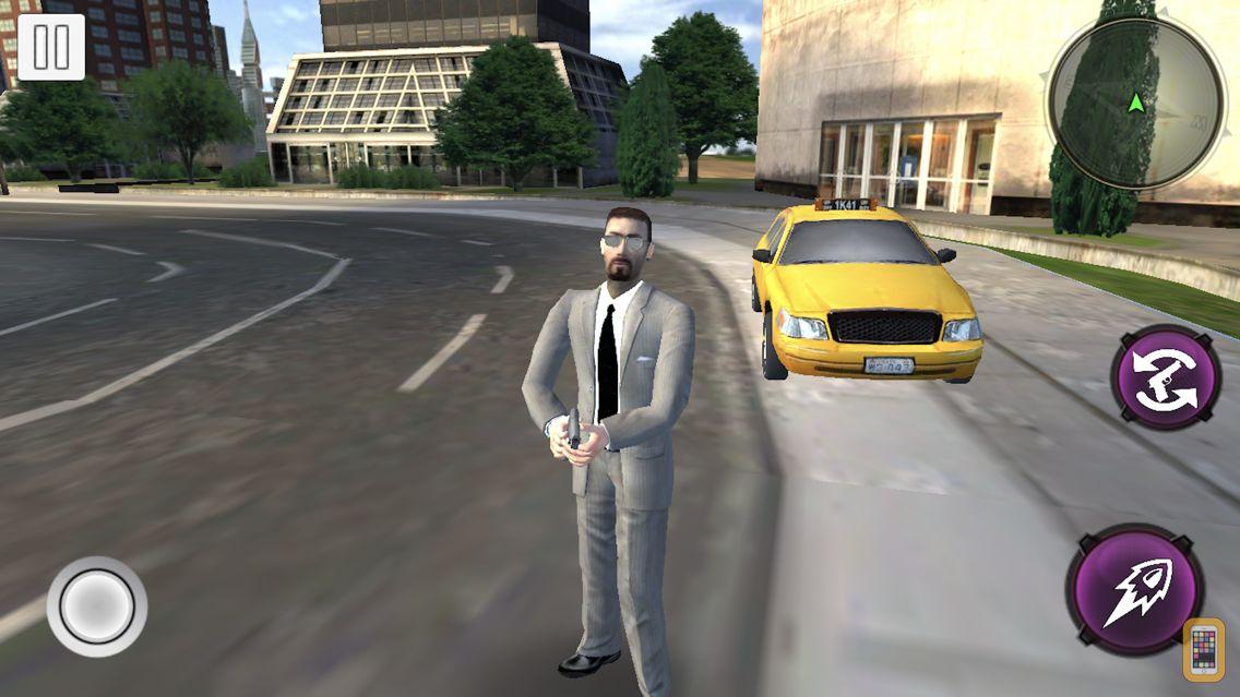 Screenshot - Garrys City