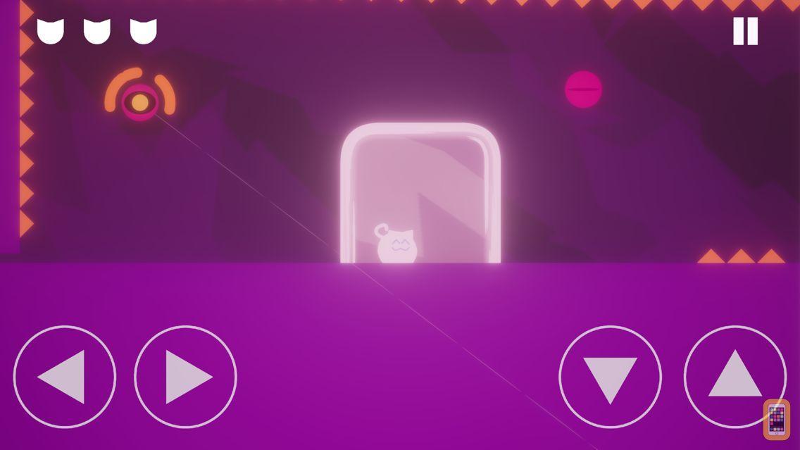 Screenshot - Cats are Liquid - ABP