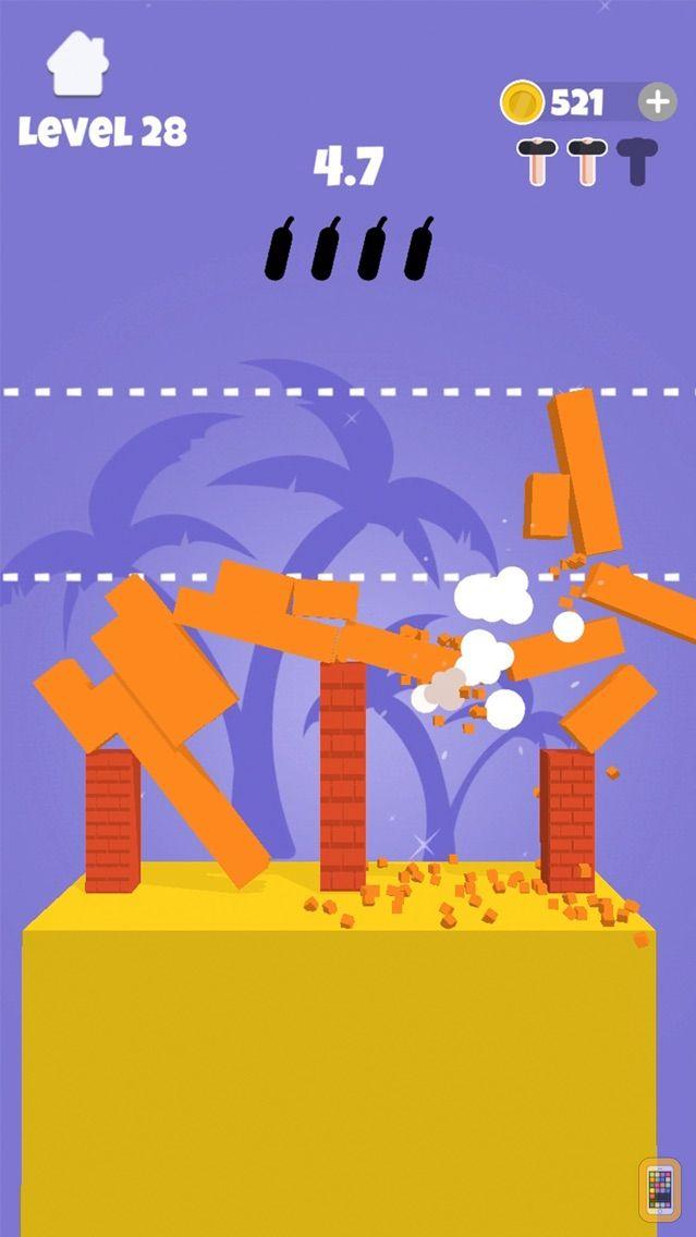 Screenshot - BlowUp 3D