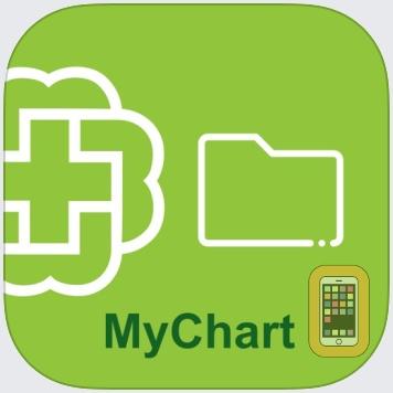 Bronson MyChart by BRONSON HEALTH CARE GROUP, INC. (Universal)