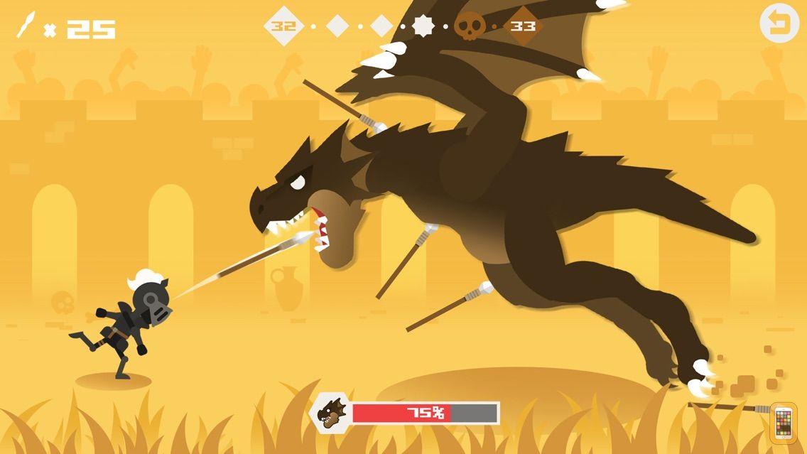 Screenshot - Hero of Archery: Idle Game