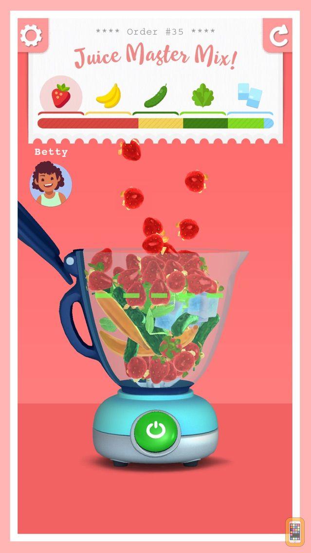 Screenshot - Blendy! - Juicy Simulation