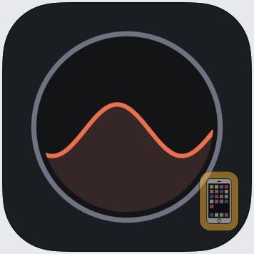 Continua by Audio Damage, Inc. (iPad)