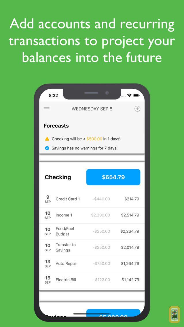 Screenshot - Vector Finance