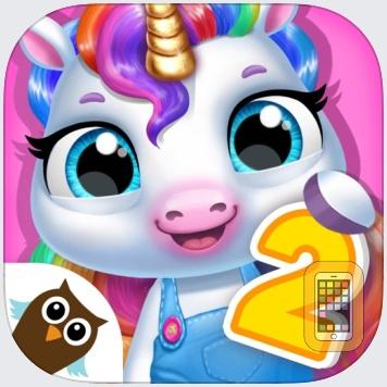 My Baby Unicorn 2 by TutoTOONS (Universal)