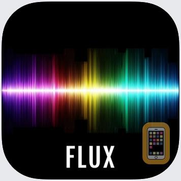 Flux - Liquid Audio by 4Pockets.com (Universal)