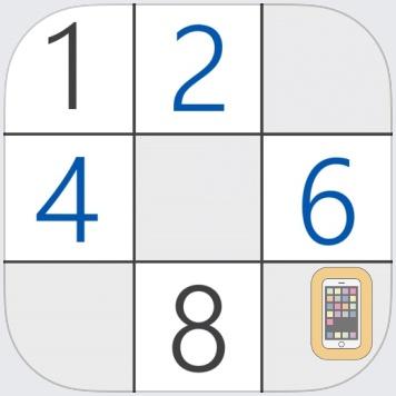 Classic Sudoku! by Nick Carney (Universal)