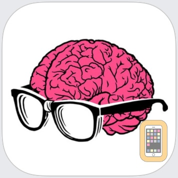 Trivia Brain: Quiz Out Games by Puzzle Games by VGChartz (Universal)