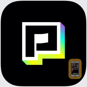 Powder - Edit video game clips by Unique Entertainment Experience (iPhone)