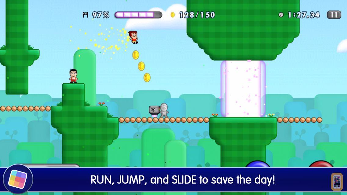 Screenshot - Mikey Shorts - GameClub