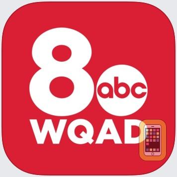 WQAD News 8 Quad Cities by Tegna Inc. (Universal)