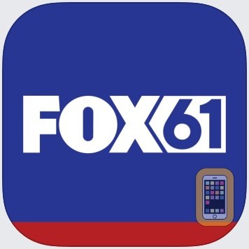 FOX61 CT News from WTIC by Tegna Inc. (Universal)