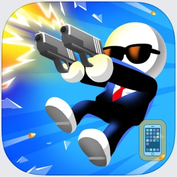 Johnny Trigger by SayGames LLC (Universal)