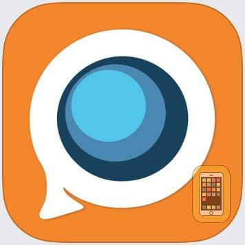 Camsurf: Video Chat & Flirt by EF Communications LLC (Universal)