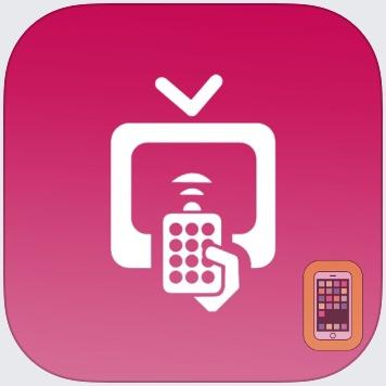 All Smart Remote Controls TV by Tech Skills Development, LLC (Universal)