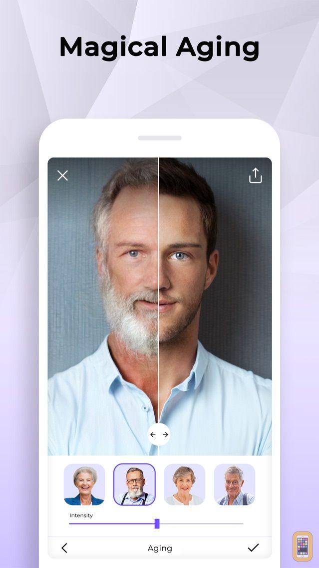 Screenshot - Facekit AI
