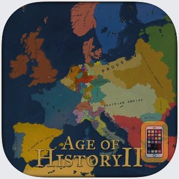 Age of Civilizations II Europe by Lukasz Jakowski Games (Universal)