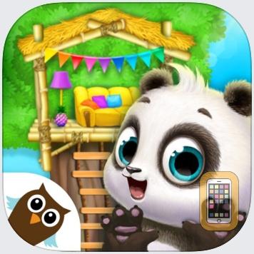 Panda Lu Treehouse by TutoTOONS (Universal)