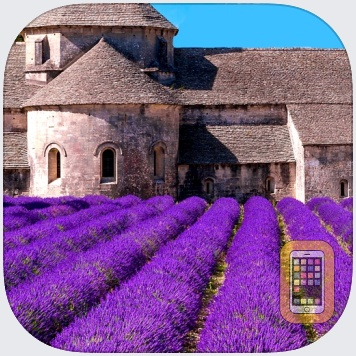 Provence's Best: Travel Guide by Agorite (Universal)