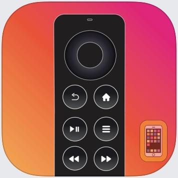 Firestick Remote Control by Nilu Technologies (Universal)