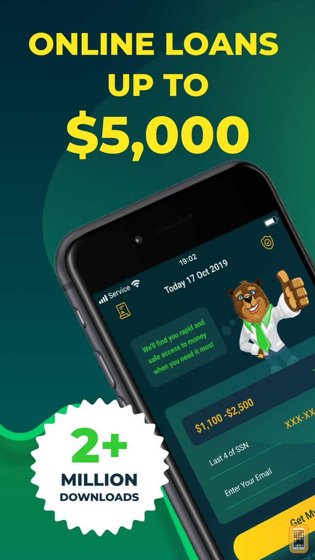 Screenshot - Cash Advance – TSAIP Loan App