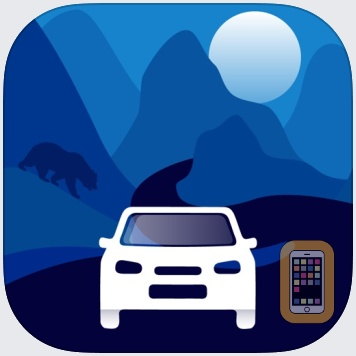 Road Conditions - California by LW Brands, LLC (iPhone)