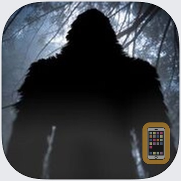 Bigfoot Calls & Big Foot Sound by Scott Dawson (Universal)